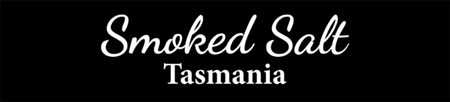 Smoked Salt Tasmania